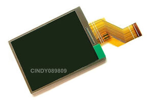 New-LCD-Display-Screen-For-Sony-Cyber-shot-DSC-S2100-S2100-Camera-Replacement