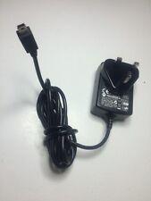 Genuine Motorola SPN5202 2/3PIN CARICABATTERIE VIAGGIO USA/UK V3 MINI USB TIPO RAZR