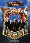 GD Monty Python Live Mostly One Down Five to Go 2014 DVD