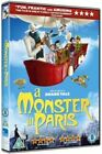 Monster in Paris 5030305515720 With Danny Huston DVD Region 2