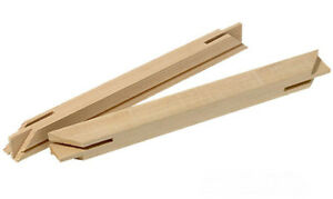 Canvas-Stretcher-Bars-38mm-Professional-Gallery-Canvas-Frame-Sold-in-Pairs