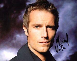 GFA-Alias-Mr-Vaughn-MICHAEL-VARTAN-Signed-Autograph-8x10-Photo-M1-COA