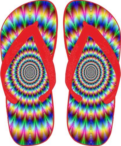 Colorata Modello Modello F Infradito F Colorata Infradito Fantasia Fantasia 6nqtT6SYwC