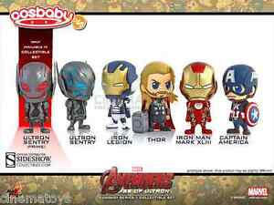 MARVEL-Edad-de-Vengadores-Ultron-Coleccion-Set-Vinyl-Hot-Toys-Cosbaby