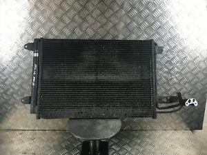AUDI-Aria-Condizionata-Condensatore-Radiatore-amp-Asciugatrice-TT-MK2-8J-2-0-TFSI-BENZINA-GENUINE