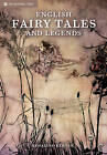 English Fairy Tales and Legends by Rosalind Kerven (Hardback, 2008)