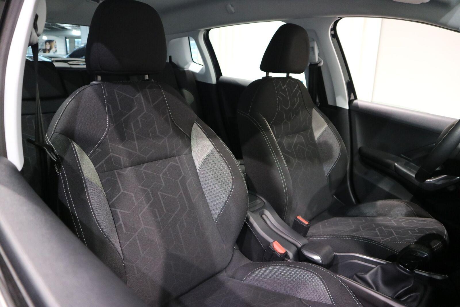 Peugeot 2008 1,2 VTi 82 Active - billede 13