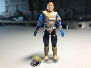 Knockdown-Battle-Force-2000-Vintage-Hasbro-G-I-GI-Joe-ARAH-1987-Action-Figure