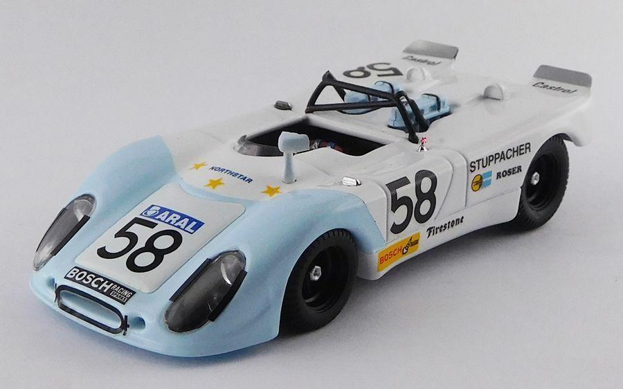 Porsche 1972 1 43 Best