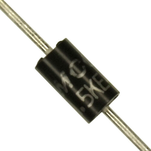 400V tvs 1500W x 1 pièces 1.5KE400CA diode