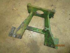 John Deere 3010 4010 Hydraulic Pump Support Mounting Bracket R27480r Tractor