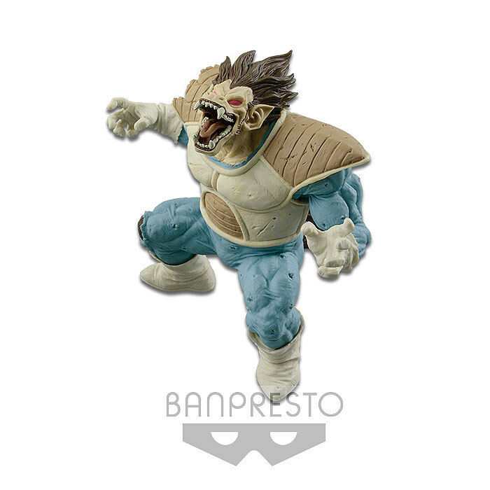 Dragon Ball Z Z Z Creator x Creator Figure - Great Ape Vegeta (Special color Vers... a88755