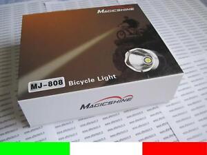 KIT-LED-NOTTURNO-MAGICSHINE-MJ-808-10w-900LM-COMPLETO