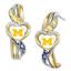 925-Silver-Aquamarine-Women-Jewelry-Fashion-Dangle-Anniversary-Drop-Earrings thumbnail 45