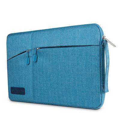 Gearmax Laptop Sleeve Carry Case Cover Bag For MacBook Air/Pro 11/13/15 Case Bag