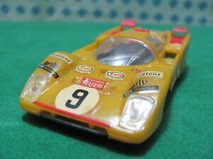 Vintage-Ferrari-512-M-Le-Mans-1971-1-43-S-campeon-N-60-Como-Nuevo