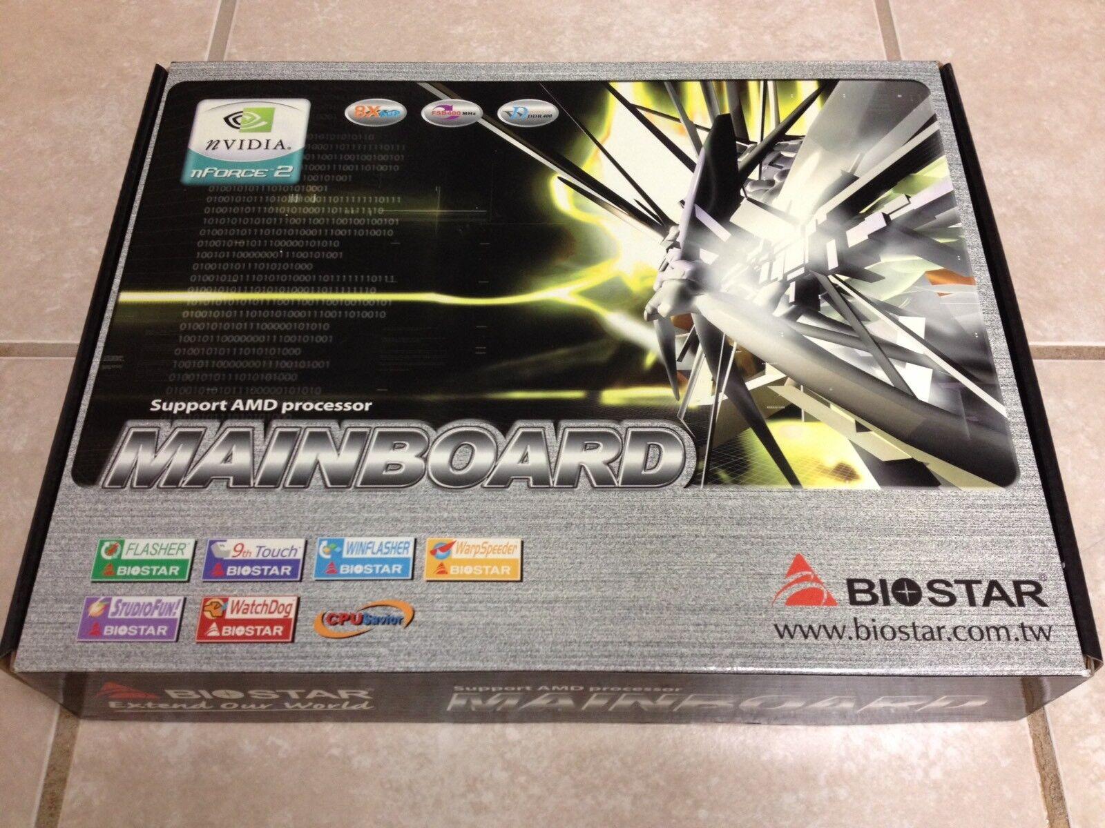 Biostar M7NCD Ultra Drivers Mac
