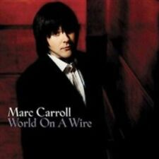 Marc Carroll - World on a Wire (2014)