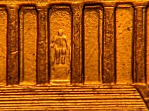 """1997-D DDR-001 Lincoln Memorial Cent Extremely """"RARE"""""""