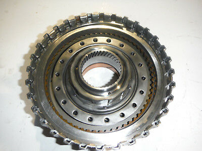 4R100 Ford transmission Stamped steel coast clutch drum   eBay