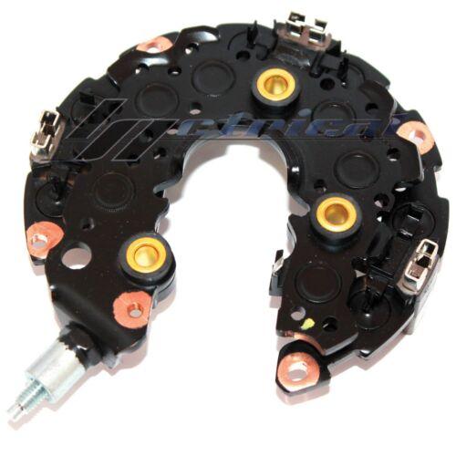 ALTERNATOR HD RECTIFIER Fits LEXUS GS300, GS350, IS250, IS350, ES350, RX350