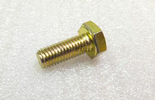 M10 x 25mm Hex Bolt *Grade 8.8* Pack of 20