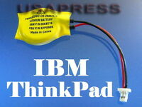 Ibm Thinkpad 600 600e 600x Cmos Battery 02k6502