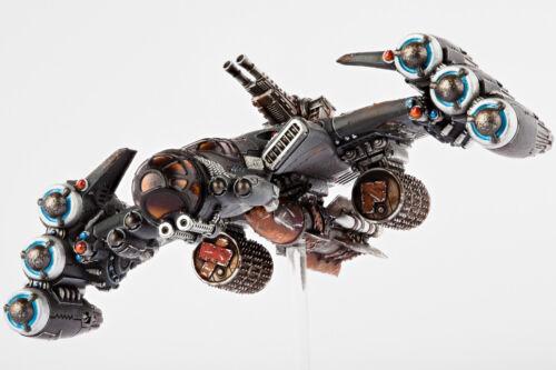 Hawk wargames dropzone commander BNIB résistance baril Bomber
