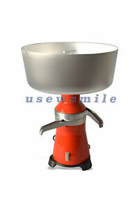 CREAM-MILK-ELECTRIC-SEPARATOR-80L-H-18-Metal-220V-FREE-Shipping-from-EU