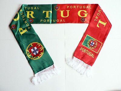 *fan* Schal*portugal*