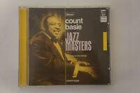 Count Basie - Jazz Masters, CD (21)