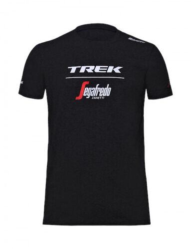 T-Shirt Trek-Segafredo 2019