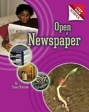 Step Back Science - Open a Newspaper