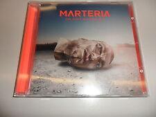 CD  Marteria - Zum Glück in die Zukunft