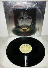 LP SALLY OLDFIELD - MIRRORS - THE MOST BEAUTIFUL SONGS - GERMANY PRESS