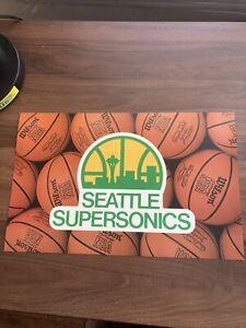 Rare-Vintage-1970-s-NBA-Seattle-Supersonics-Placepak
