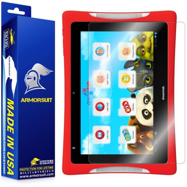 ArmorSuit MilitaryShield Fuhu Nabi DreamTab 8 Screen Protector Brand NEW!!!