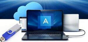 Details about Acronis True Image 2019 USB Bootable Media Flash Drive  Backup,CLONE,Recovery