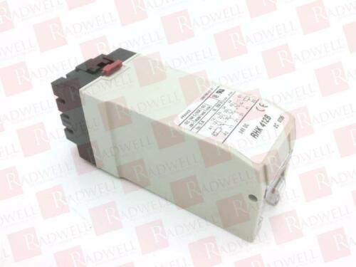 SCHNEIDER ELECTRIC RHK412B RHK412B NEW IN BOX