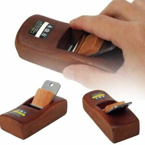 Woodworking-Flat-Plane-Bottom-Edge-Wood-Hand-Planer-Carpenter-Woodcraft-Tool