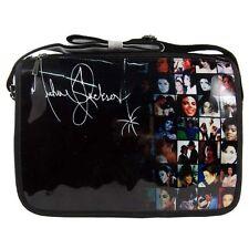 Michael Jackson Tasche/Sack/bag aus PU-Leder mit MJ Motiv für MJ Fans 112f2