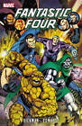 Fantastic Four - Volume 3 by Jonathan Hickman (Paperback, 2011)
