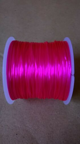 SUPER STRETCHY FLY TYING MATERIAL CHOICE OF COLOURS 3 METRES OF FLEXI FLOSS