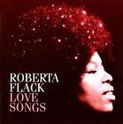 Love Songs by Roberta Flack (CD, Jan-2011, Atlantic (Label))