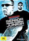 American Chopper - Senior Vs Junior : Season 3 (DVD, 2012, 3-Disc Set)