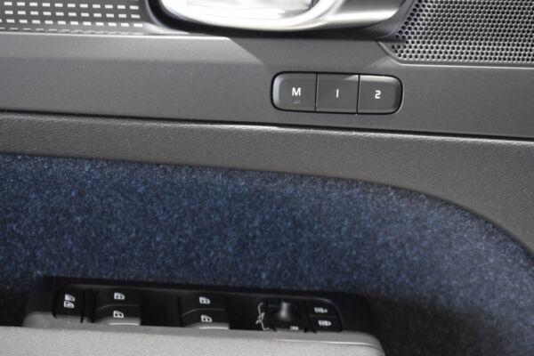 Volvo XC40 1,5 T5 262 R-Design aut. billede 10