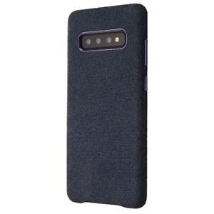 Verizon-Fabric-Phone-Case-for-Samsung-Galaxy-S10-Plus-Blue