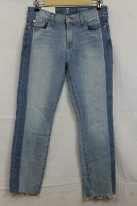 Nwt 7 Mankind Jeans All 30 178 Womens Roxanne skinny For taglia tzwnZ