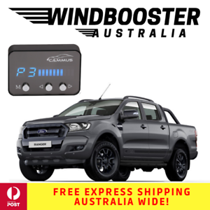 Windbooster-7-Mode-Throttle-Controller-to-suit-Ford-Ranger-PX2-2015-2018