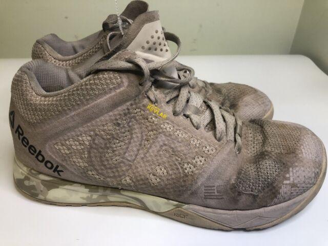 Reebok Crossfit Nano 5.0 Mid Men's Shoe